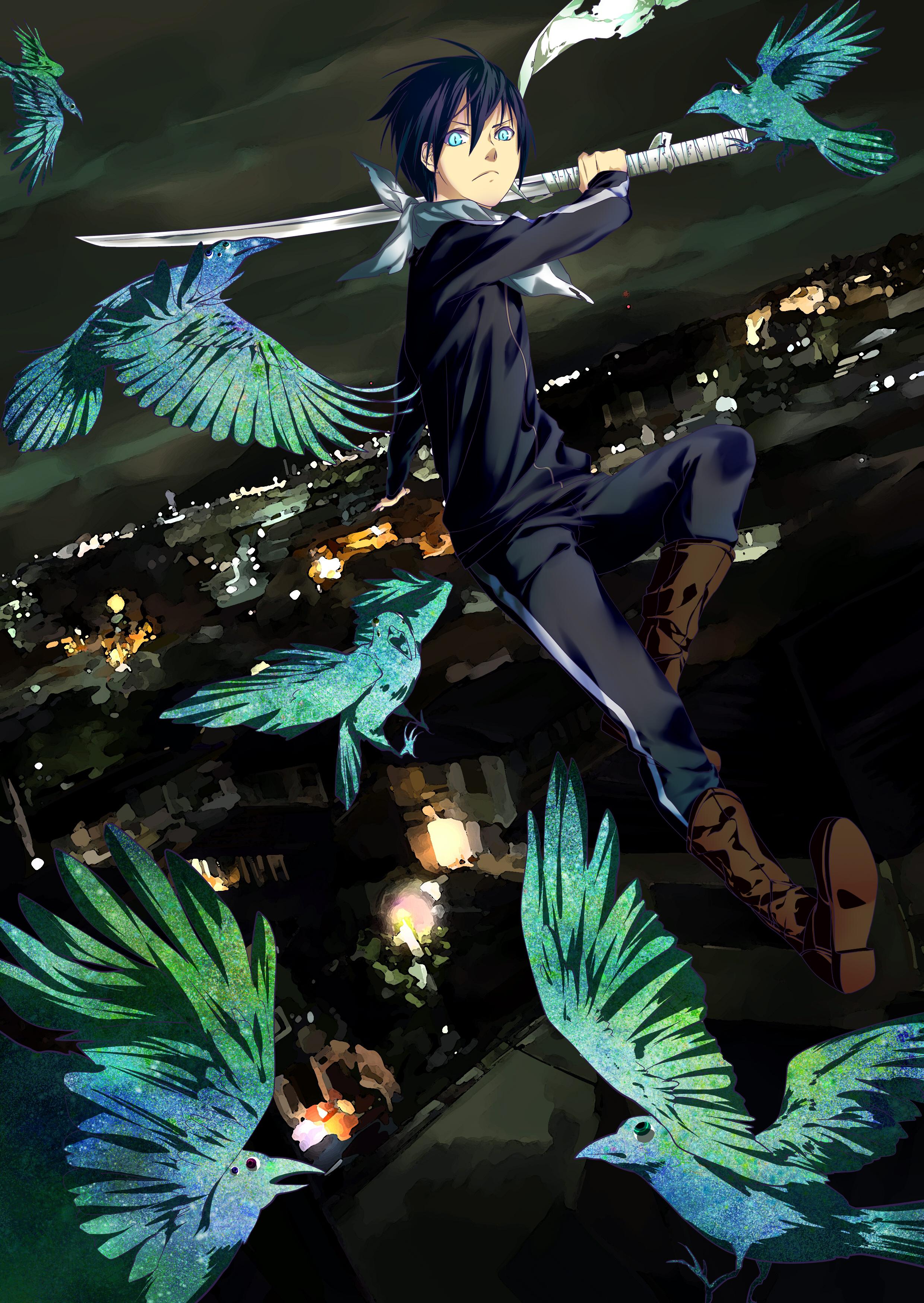 yato noragami a· download yato noragami image