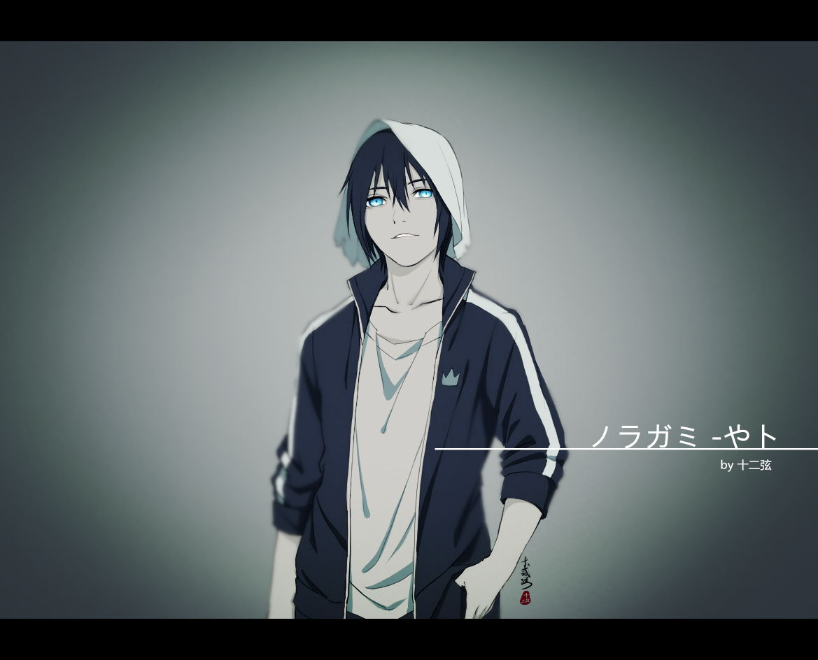 Noragami TV Anime News Network