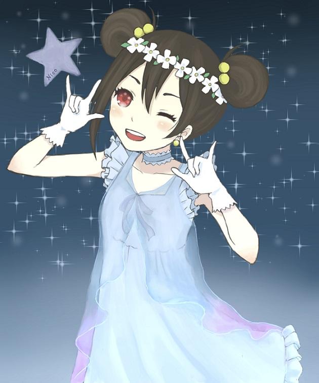 Tags: Anime, Pixiv Id 4520770, Love Live!, Yazawa Niko, Pixiv, Yume no Tobira, Fanart, Fanart From Pixiv