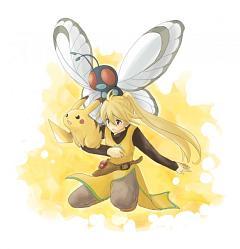 Yellow (Pokémon)