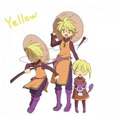 Yellow (Pokémon)