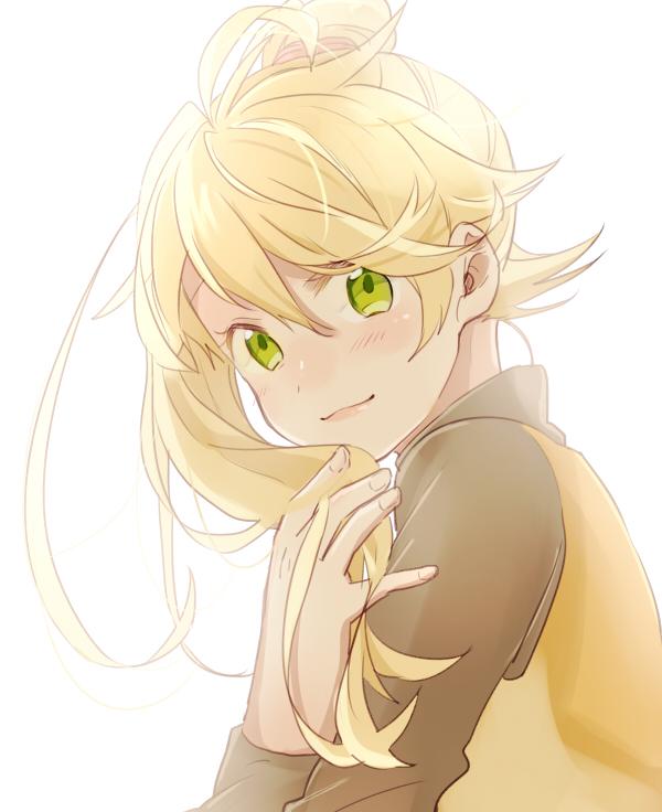Tags: Anime, Kohiro, Pokémon SPECIAL, Pokémon, Yellow (Pokémon Special), Fanart From Pixiv, Fanart, Pixiv