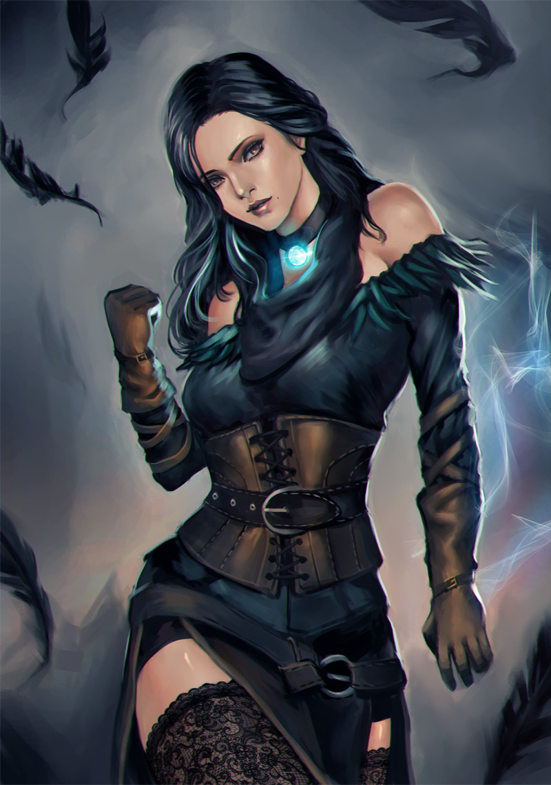 The Witcher 3 Wild Hunt Mobile Wallpaper Zerochan Anime Image