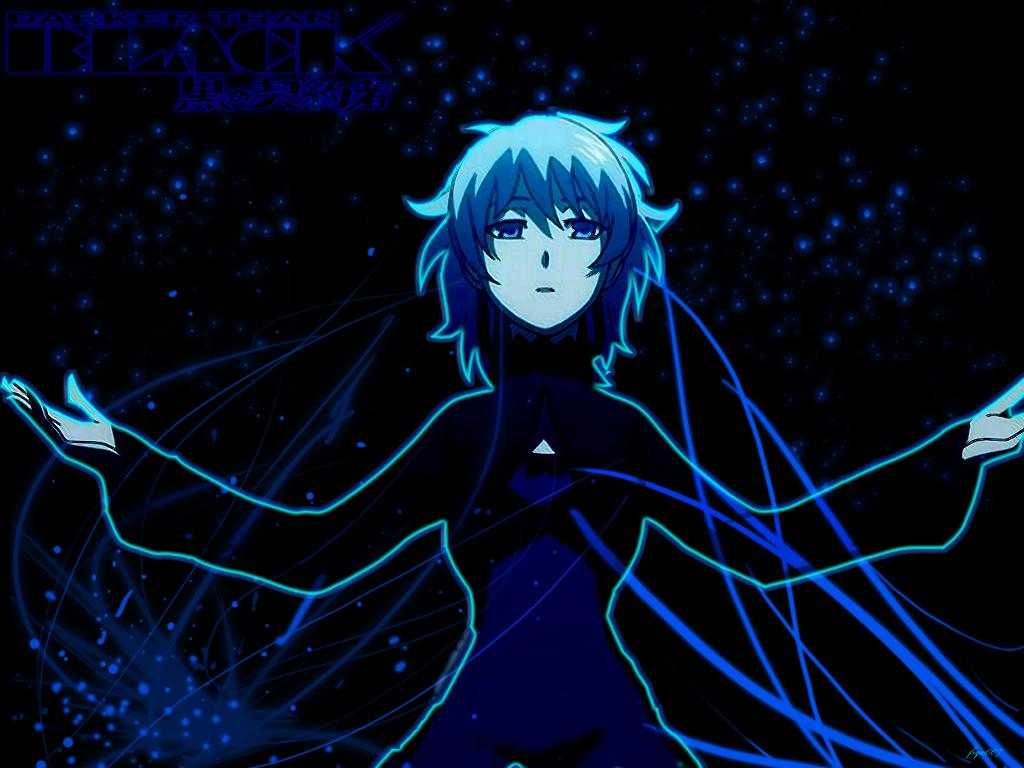 Yin Darker Than Black Wallpaper 444940 Zerochan Anime Image