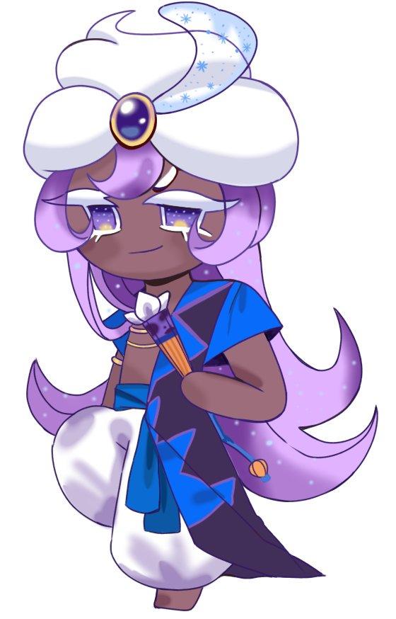 Tags: Anime, Dammu, Cookie Run: OvenBreak, Cookie Run, Yogurt Cream Cookie, Twitter, Fanart