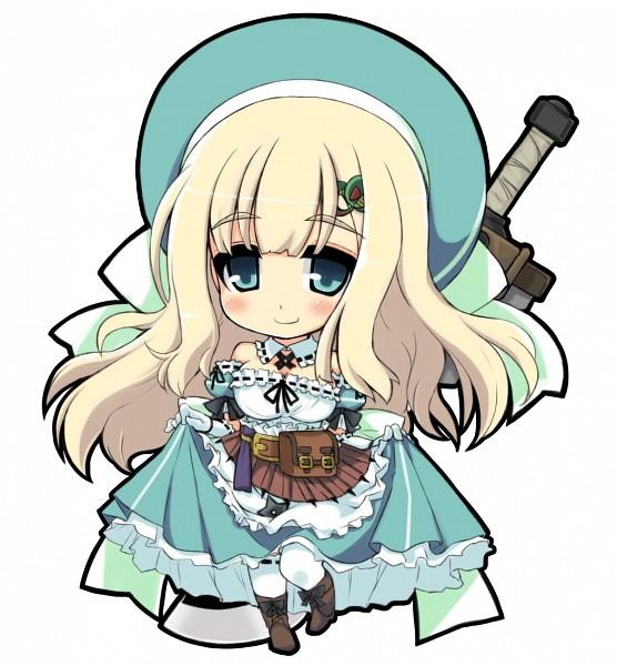 Tags: Anime, Crazy Developers, Senran Kagura, Yomi (Senran Kagura)
