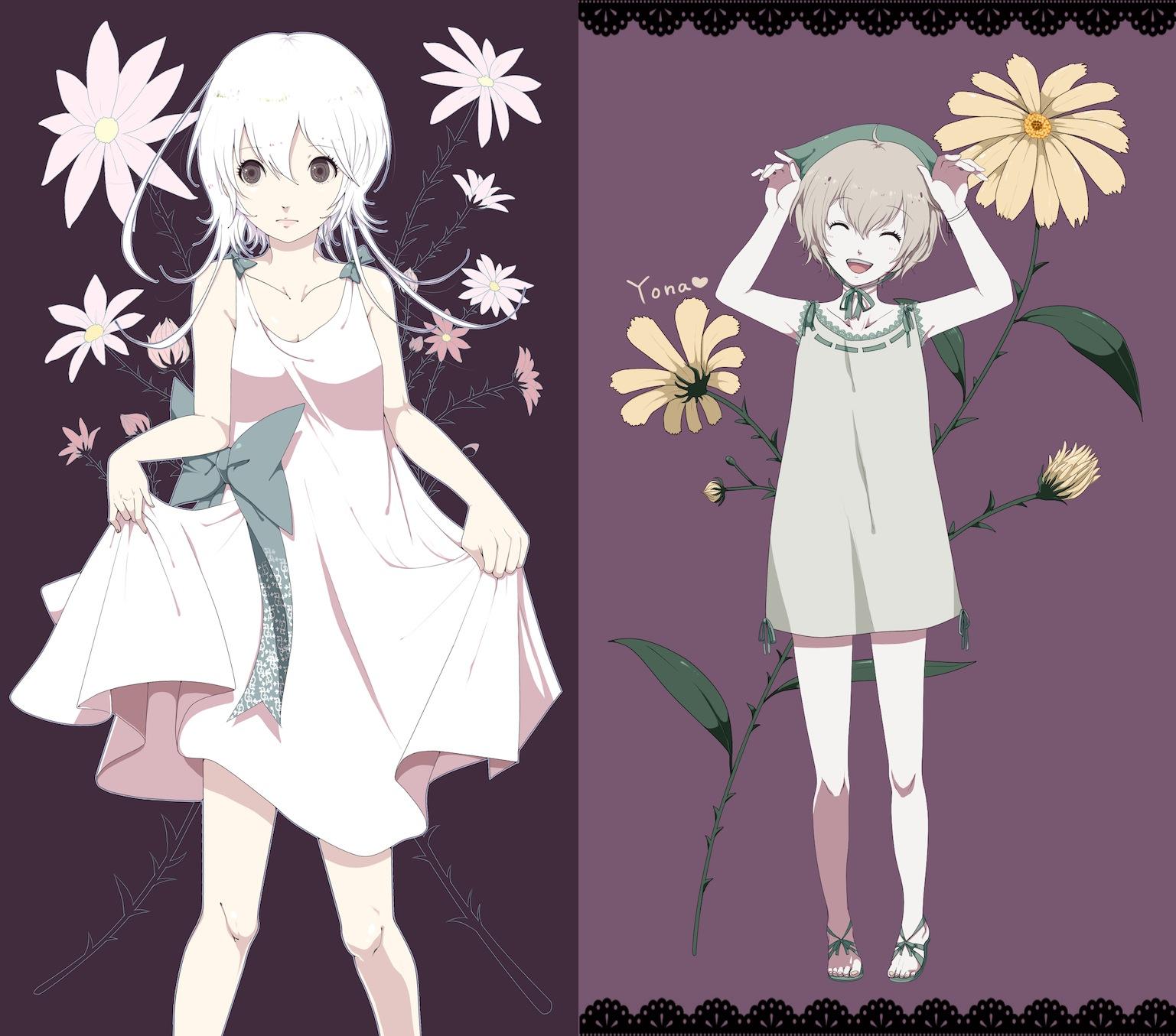 Yonah Nier Image 526375 Zerochan Anime Image Board
