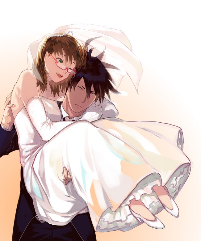 Tags: Anime, Pixiv Id 30358662, Yondemasuyo Azazel-san, Sakuma Rinko, Akutabe, Pixiv