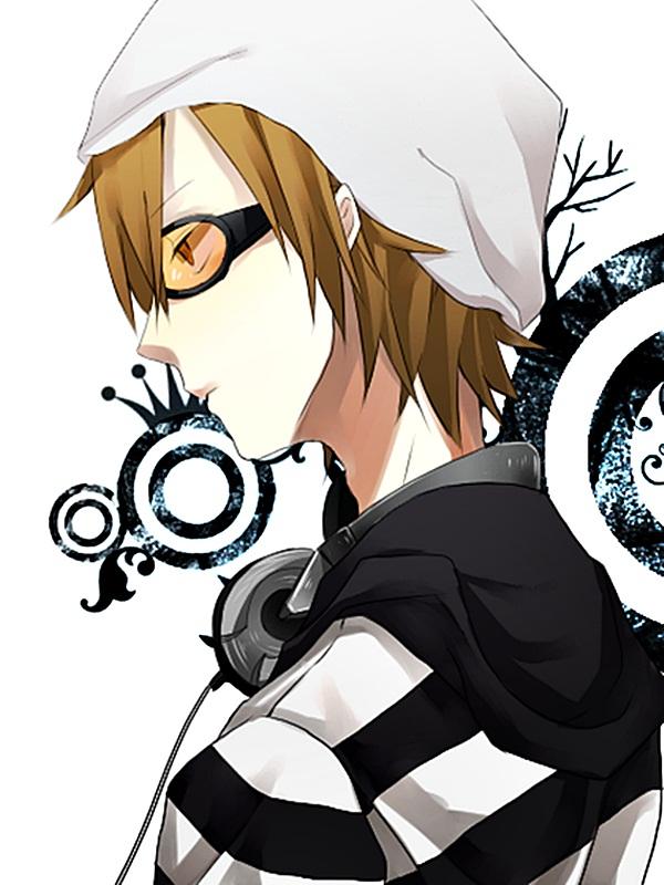 Tags: Anime, Yoppei, Nico Nico Singer