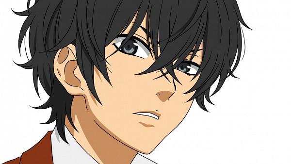 Tags: Anime, Tonari no Kaibutsu-kun, Yoshida Haru, Pixiv Id 2543753