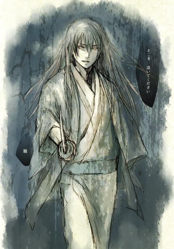 Tags: Anime, Acaco, Gintama, Yoshida Shouyou, Fanart, Pixiv, Mobile Wallpaper, Fanart From Pixiv, Shouyou Yoshida