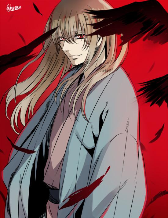Tags: Anime, Pixiv Id 3329522, Gintama, Yoshida Shouyou, Fanart, Fanart From Pixiv, Pixiv, Shouyou Yoshida