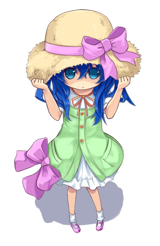 Cute Pics and other adorable things.  - Page 3 Yoshino.%28Date.A.Live%29.full.1496261