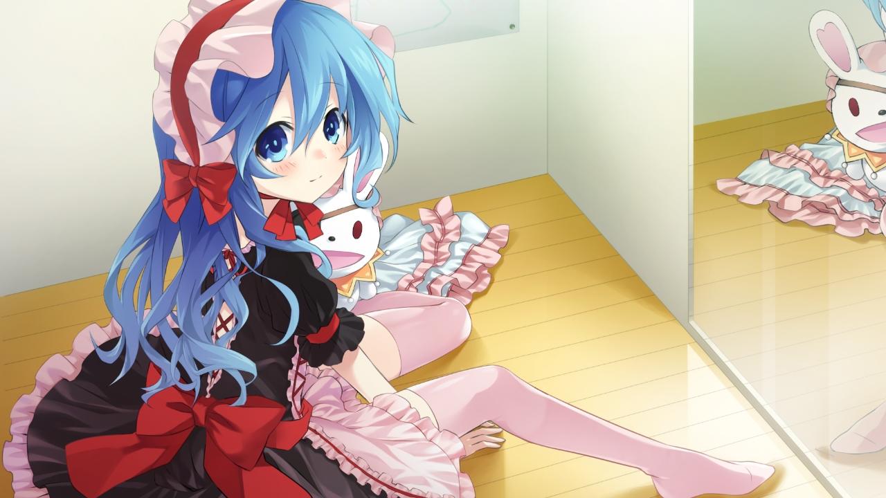 Download Yoshino Date A Live Image