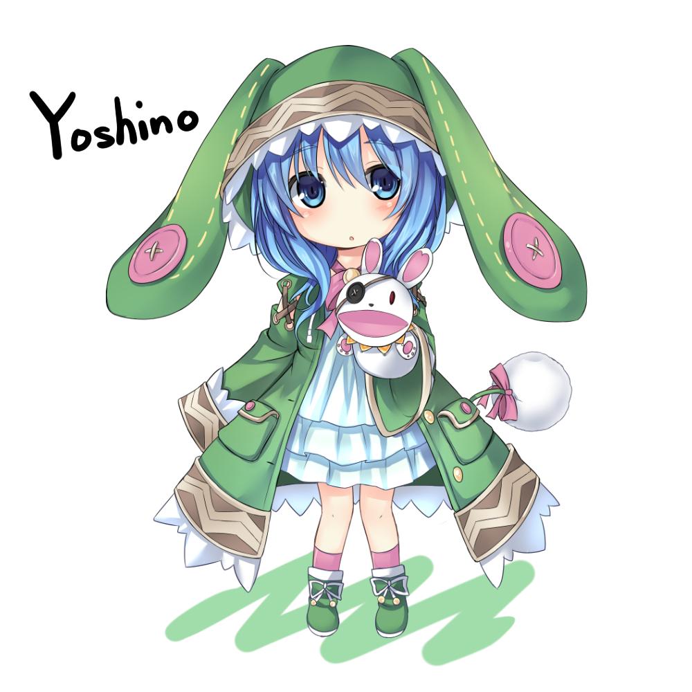 Date a live yoshino in Melbourne