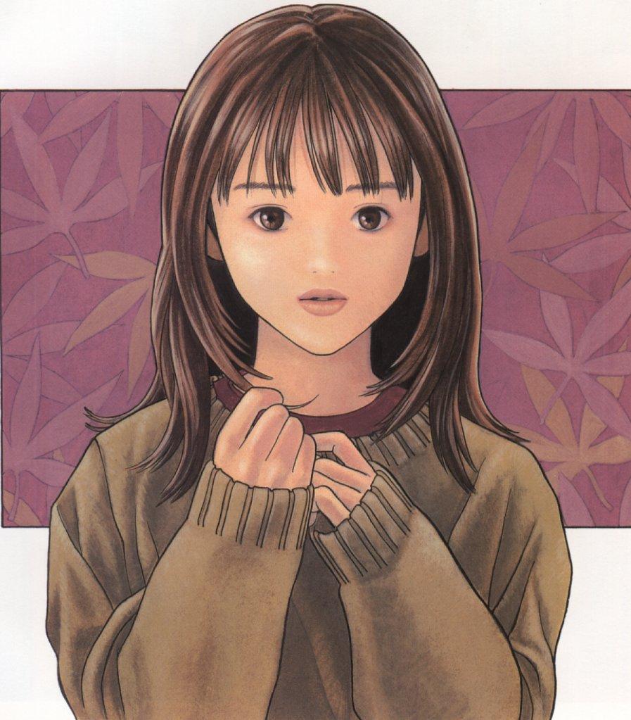 Yoshizuki Iori (Is)  #786833