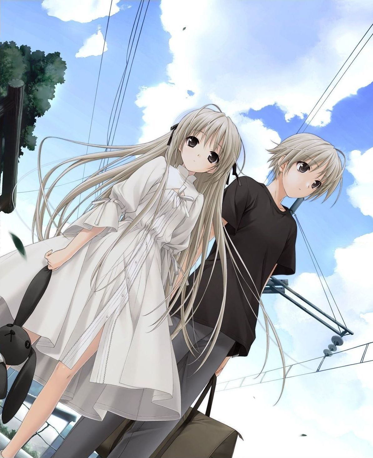Yosuga No Sora (Sky Of Connection) Image #233986