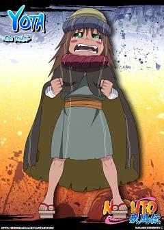 Yota (Naruto)