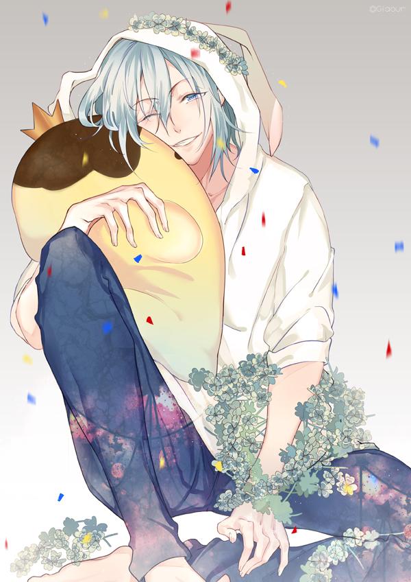Idolish7 Zerochan Anime Image Board