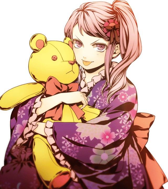 Tags: Anime, Sarachi Yomi, HuneX, La storia della Arcana Famiglia, Youli, Official Art