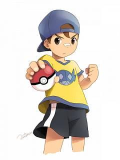 Youngster (Pokémon)