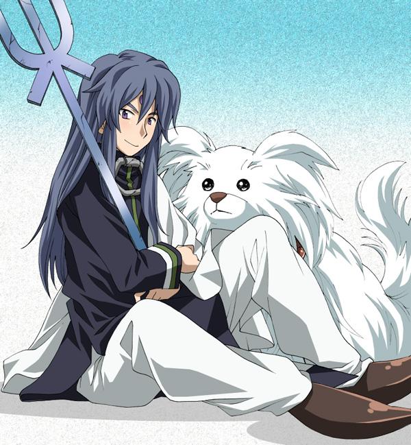 Tags: Anime, Pixiv Id 3286183, Houshin Engi, Youzen, Pixiv, Fanart, Fanart From Pixiv