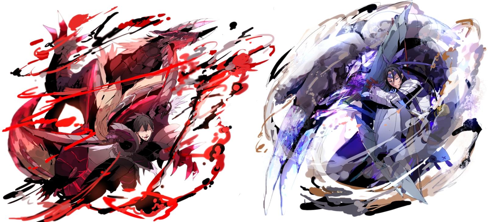 Monster Hunter Characters Wallpaper 16 Fav Yowamushi Pedal