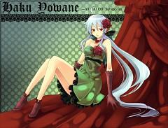 Yowane Haku