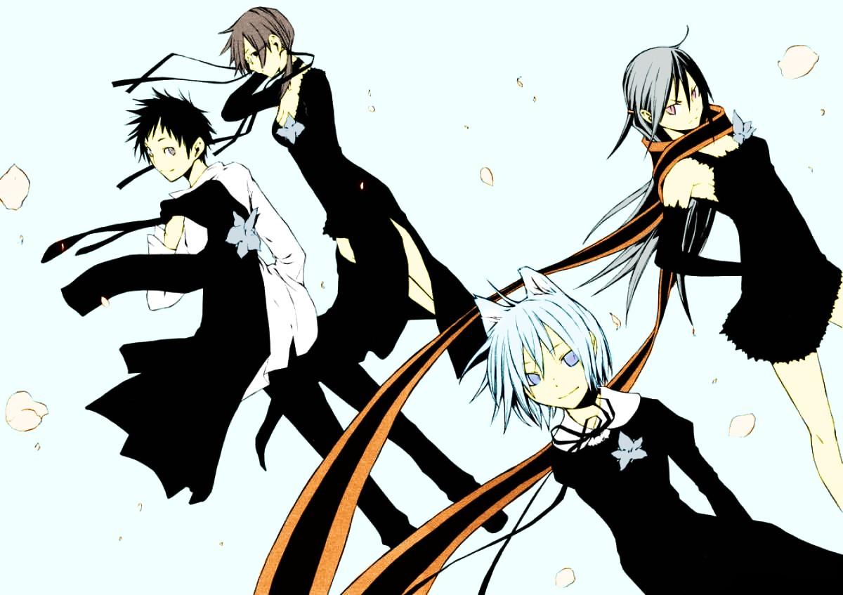 Yozokura Quartet