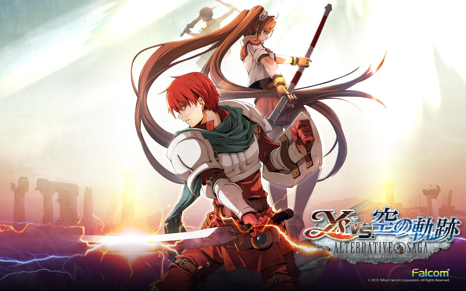 Eiyuu Densetsu Vi Sora No Kiseki The Legend Of Heroes