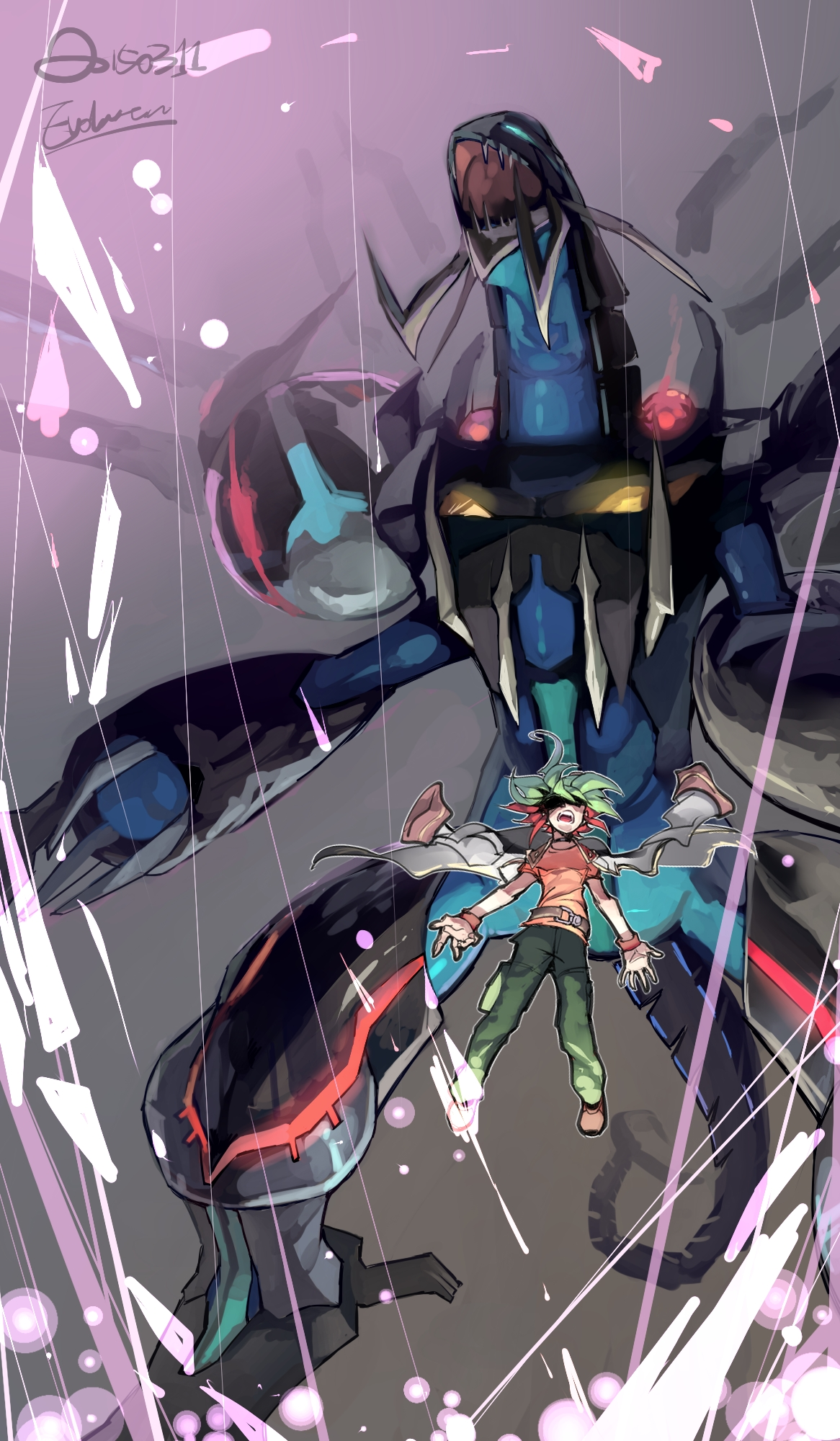 Yu Gi Oh Arc V Tag Force Special Download A K B Info