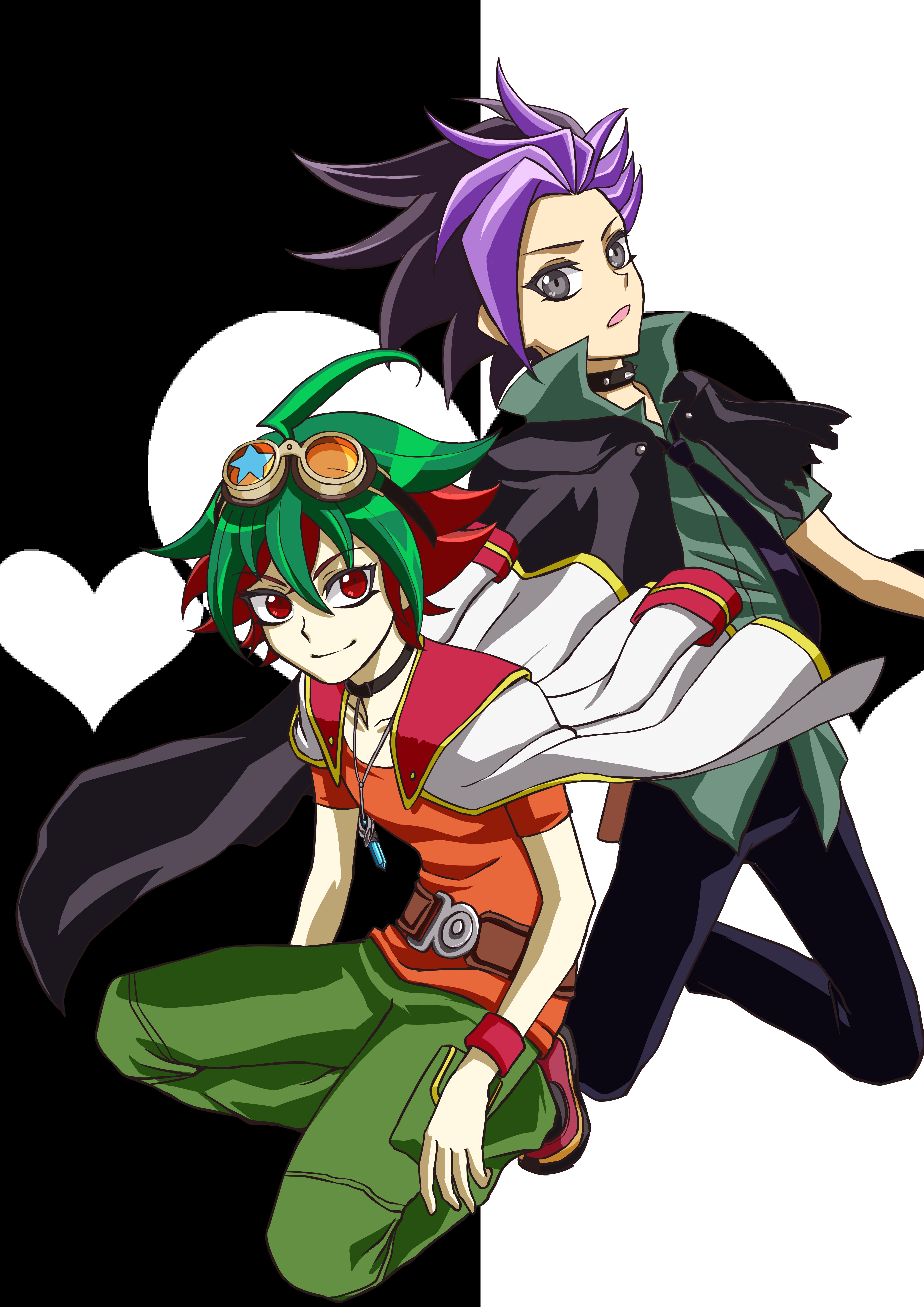 Yu-Gi-Oh! Image #3015327 - Zerochan Anime Image Board