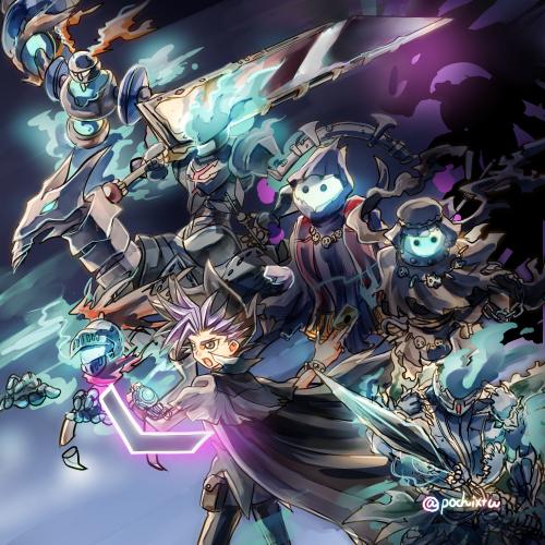 Yu Gi Oh Arc V Image 2112146 Zerochan Anime Image Board