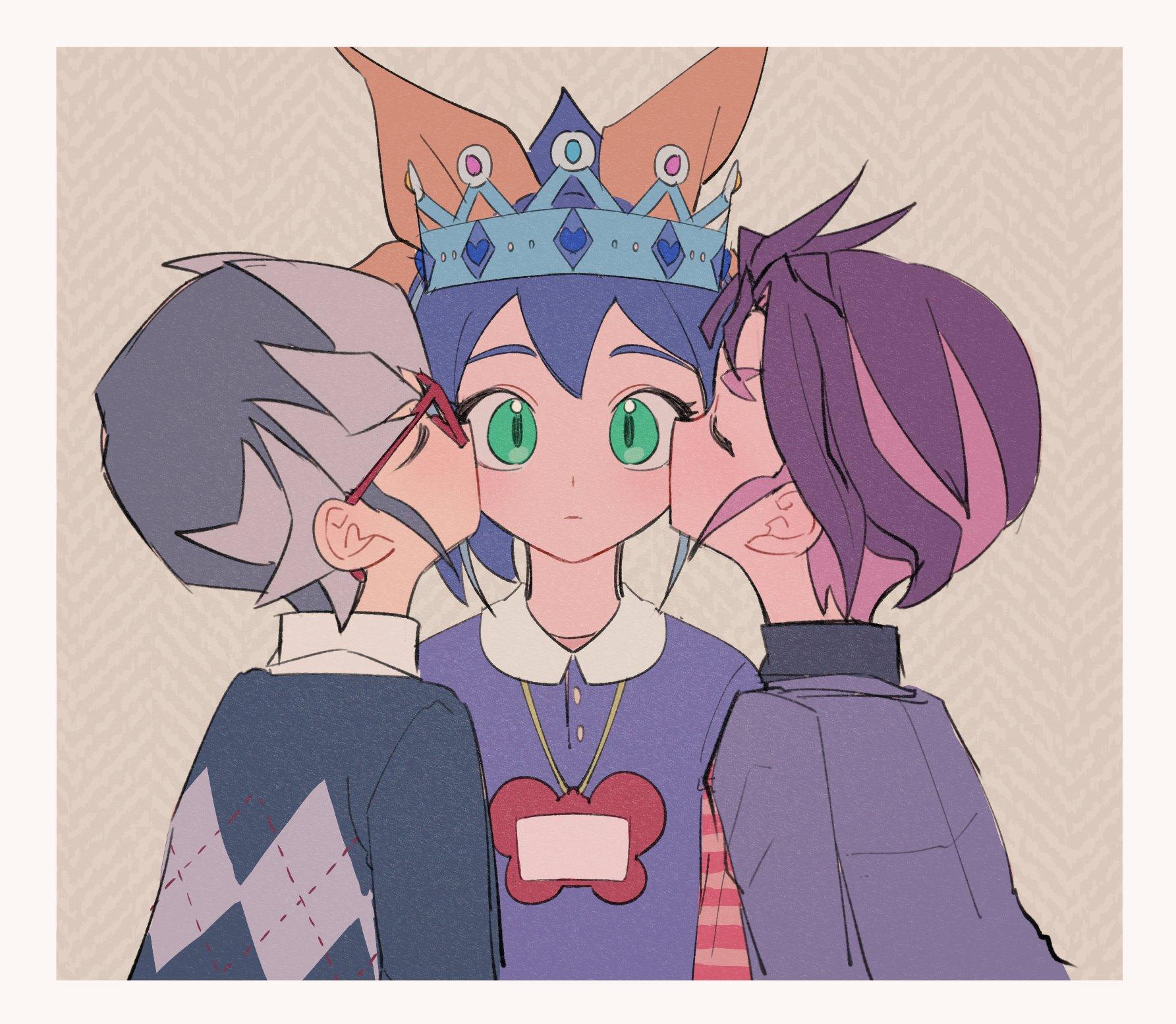 Kiss - Zerochan Anime Image Board