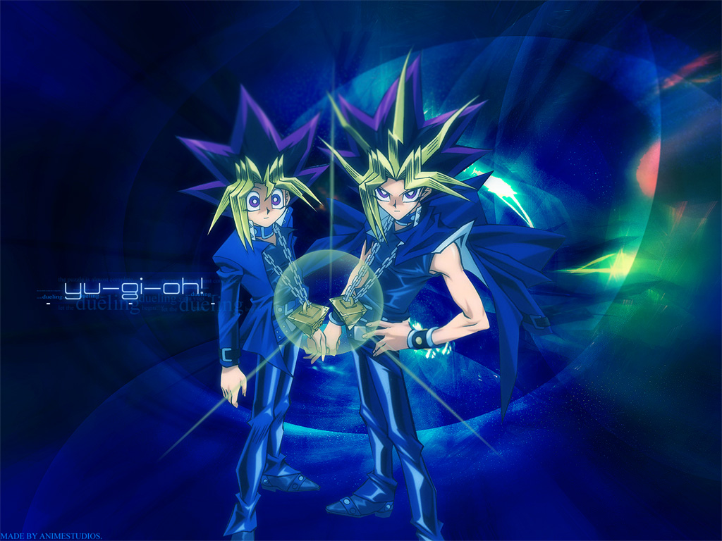 Yugioh Monsters Wallpaper 17 Fav Yu-gi-oh Duel Monsters