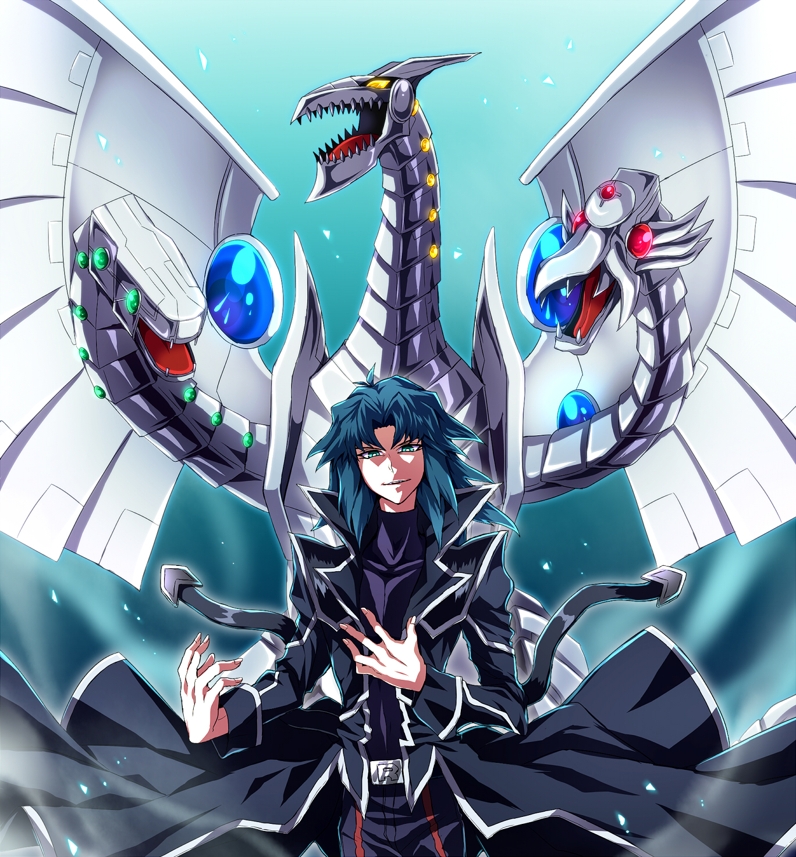 Download Anime Emergence: Marufuji Ryou (Zane Truesdale), Fanart