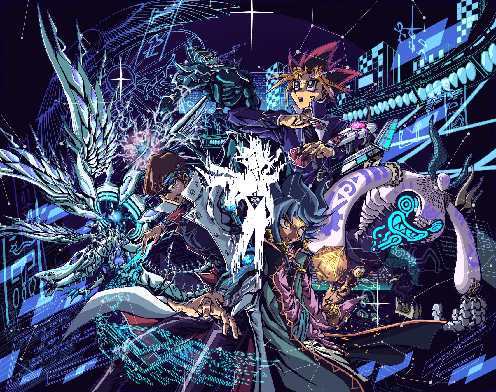 Yugioh The Dark Side Of Dimensions Stream