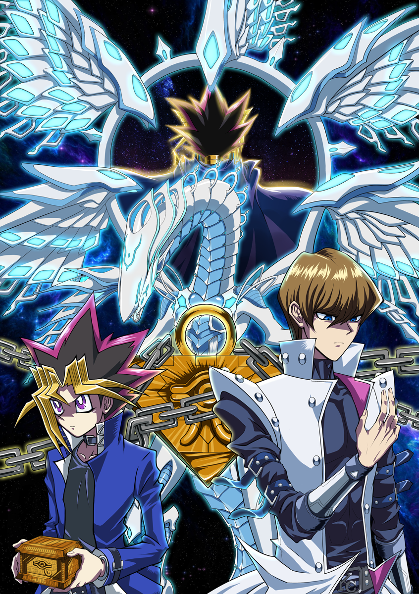 Yu-Gi-Oh The Dark Side Of Dimensions Stream Deutsch