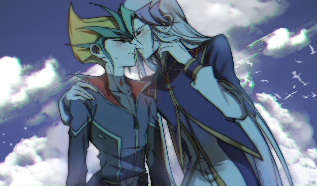 Almost Kiss - Zerochan Anime Image Board