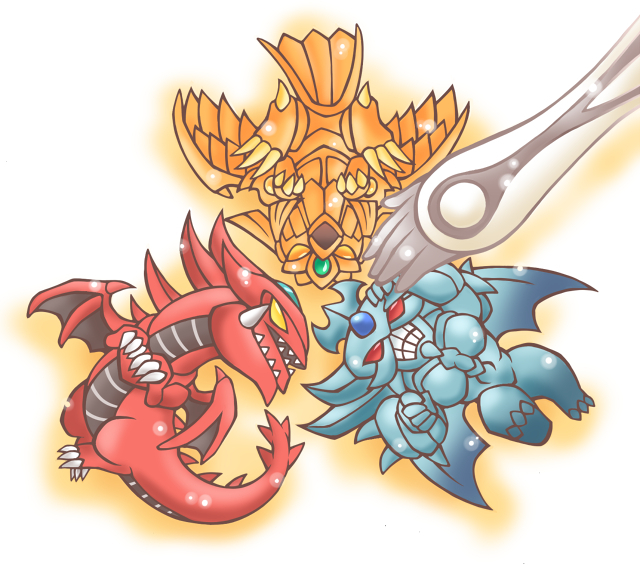 how to use slifer the sky dragon in a duel