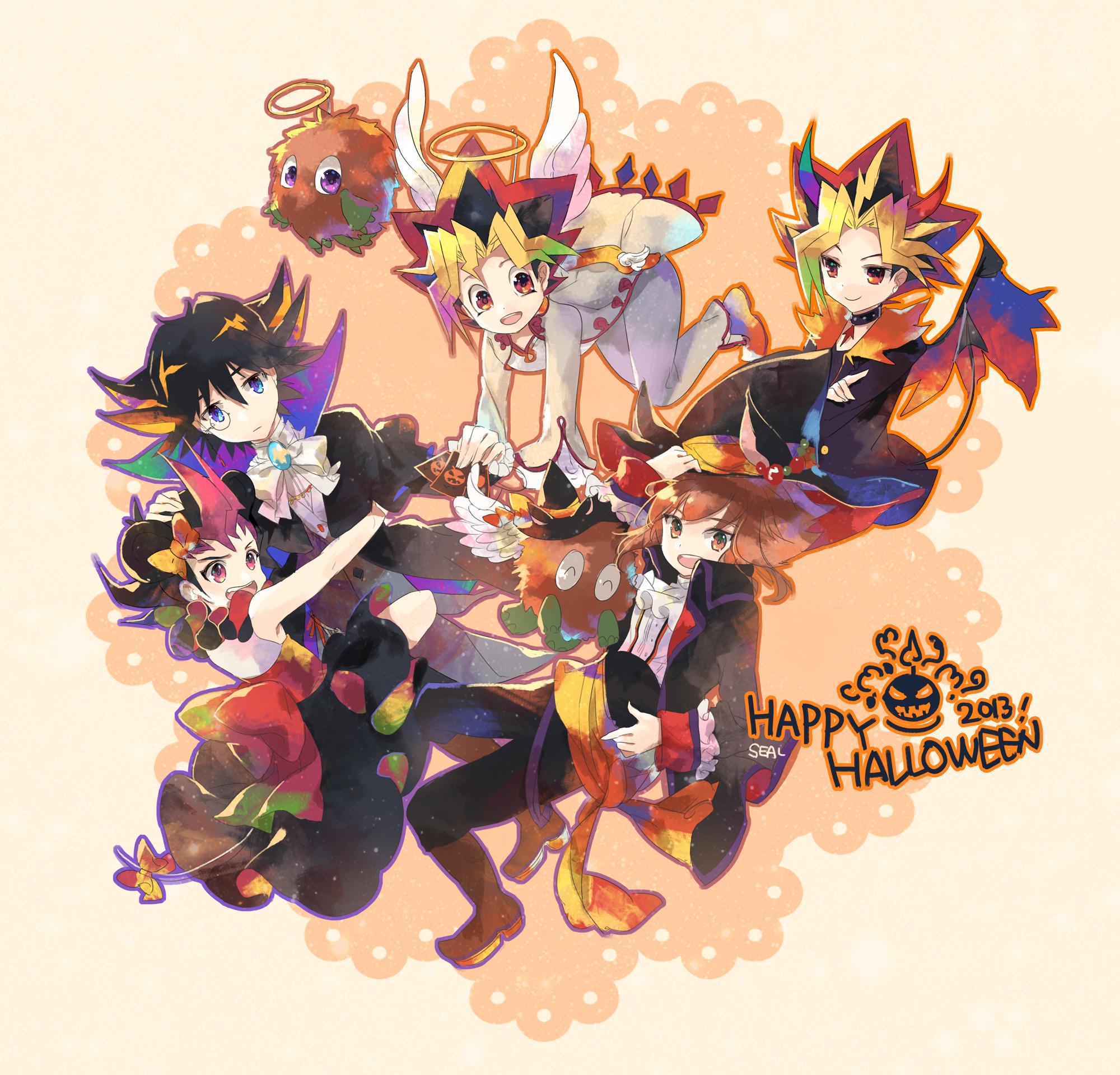 Lucifer Yugioh: Yu-Gi-Oh!/#1673885