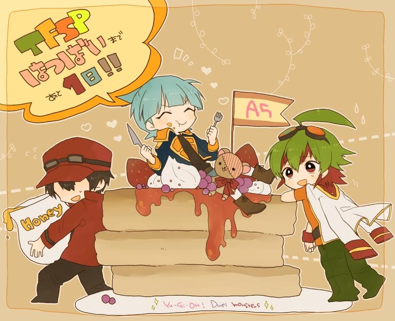 player tag force fanart  zerochan anime image board