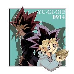 Yu-Gi-Oh! (1st Series)