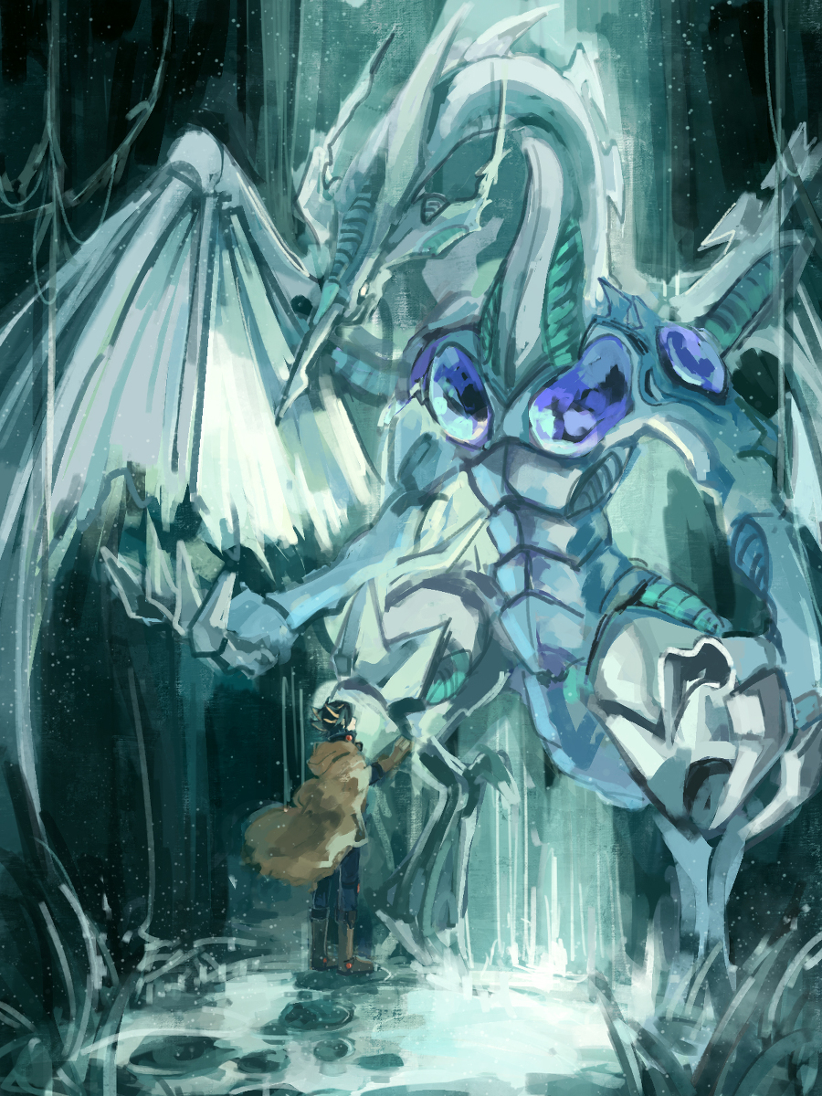 Download Yu Gi Oh 5Ds Image