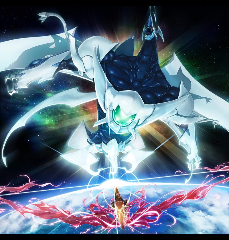 Quasar Anime