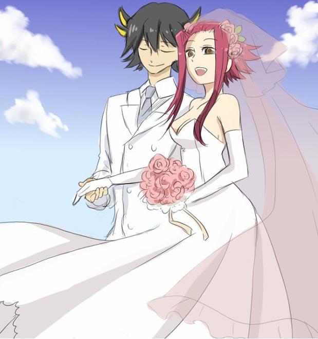Aki izayoi and yusei fudo dating 7