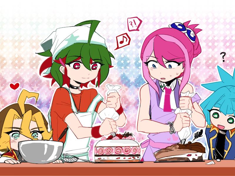 Yu-Gi-Oh! ARC-V Image #1798026 - Zerochan Anime Image Board  Yu-Gi-Oh! ARC-V...
