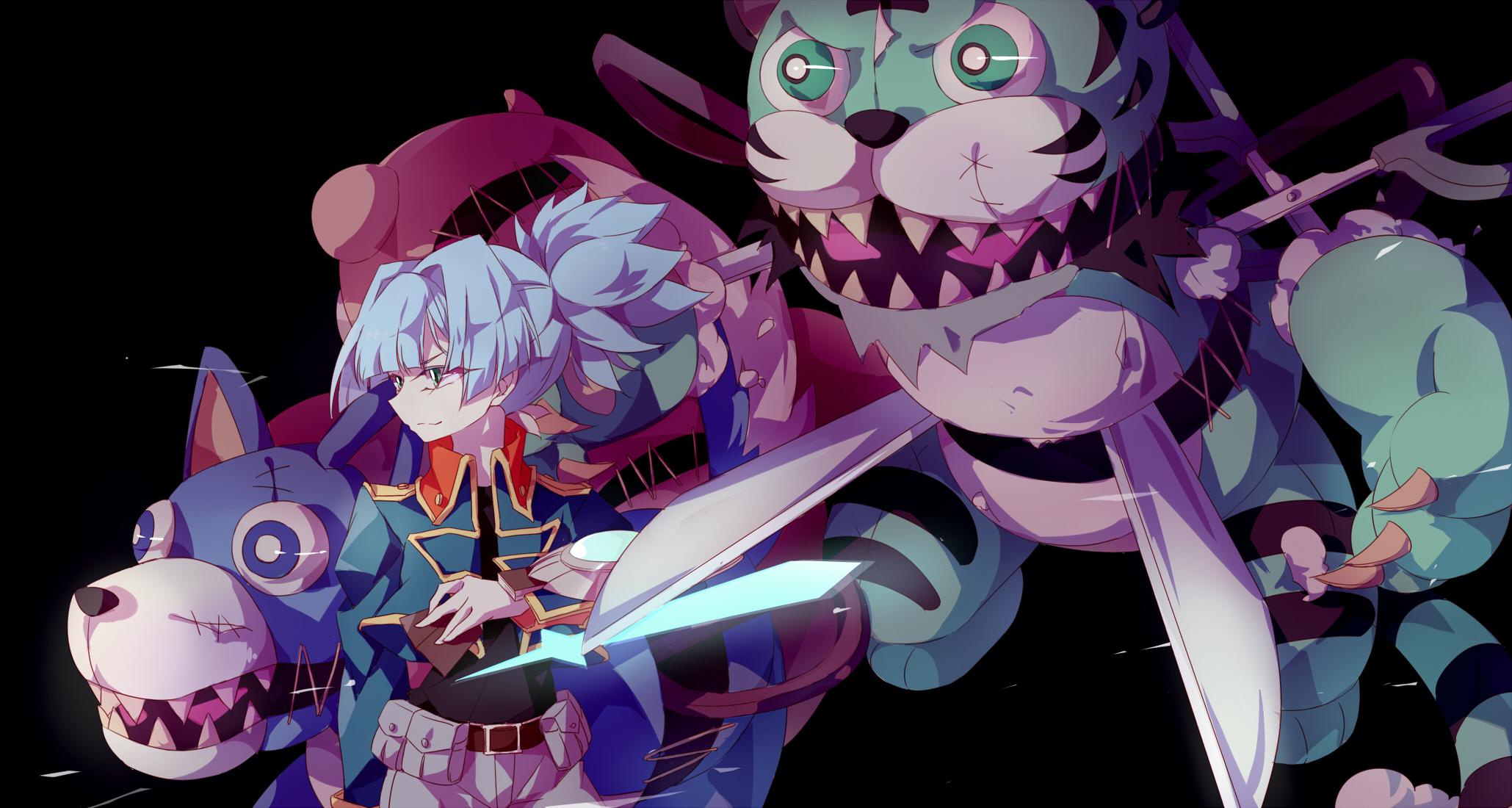 Pixiv Id 3457022 Page 2 Of 3 Zerochan Anime Image Board