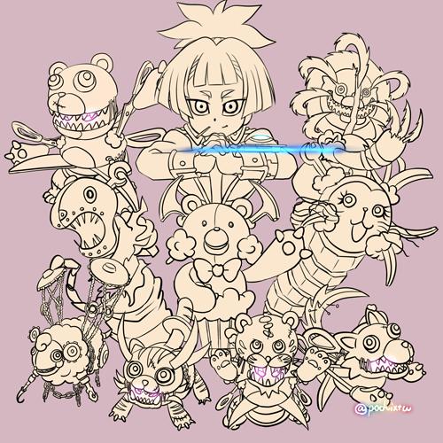 Yu-Gi-Oh! ARC-V Image #2024570 - Zerochan Anime Image Board