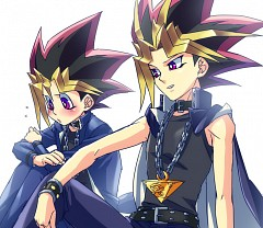 Zerochan user meyly yu gi oh duel monsters